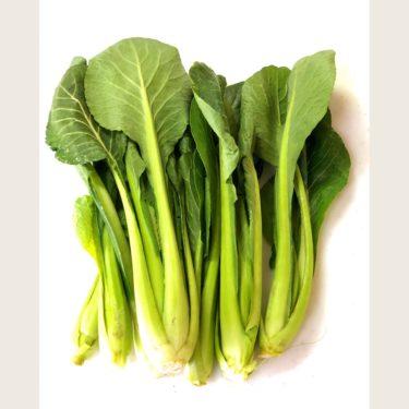 小松菜の冷凍保存方法|生のまま冷凍で日々の料理を簡単に