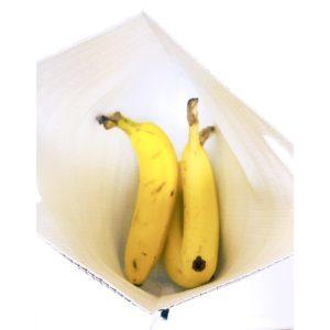 バナナ 長持ち 保存 冷蔵